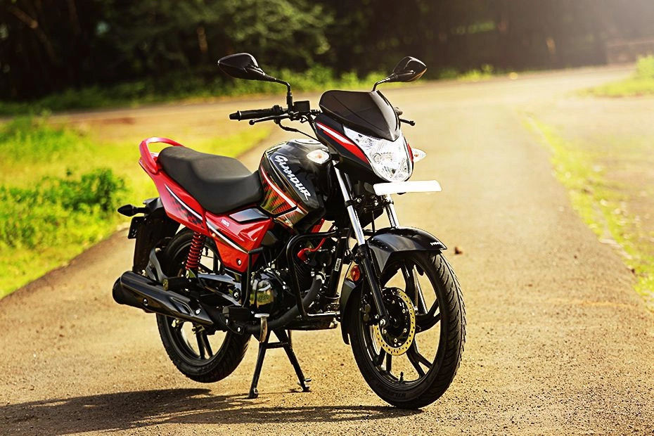 Hero Honda Glamour PGM-FI Photo1