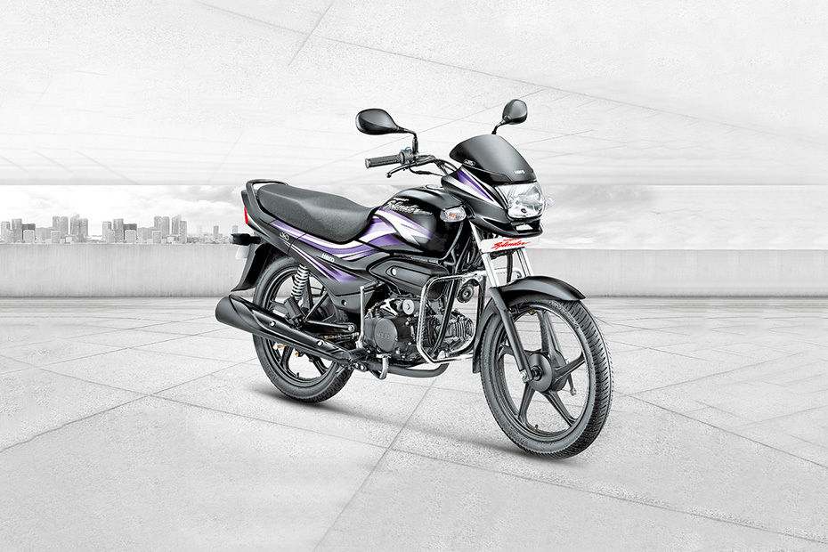 Hero Honda Super Splendor Photo1