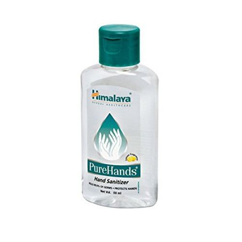Himalaya PureHands Hand Sanitizer Photo1