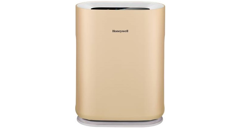 Honeywell Portable Room Air Purifier Photo1