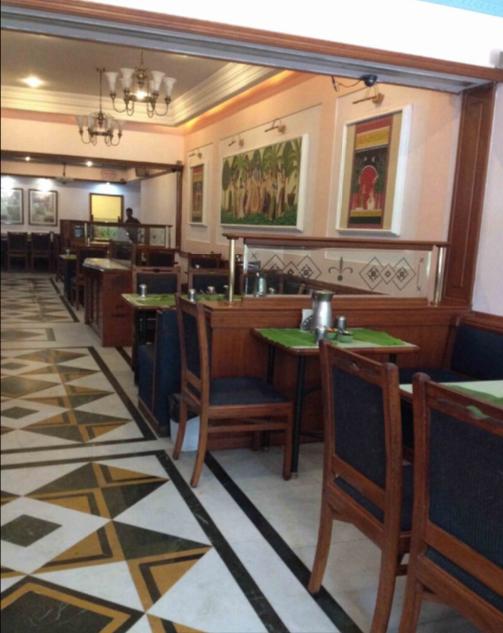 Hotel RRR - Mandi Mohalla - Mysore Photo1