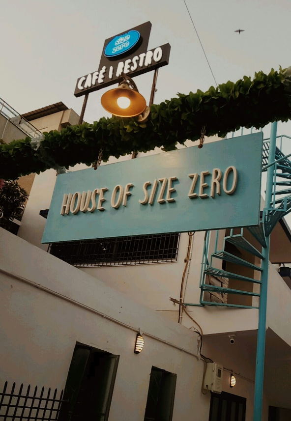 House Of Size Zero, Kotecha Nagar, Rajkot Photo1