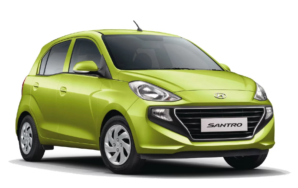 Hyundai Santro 2018 Photo1