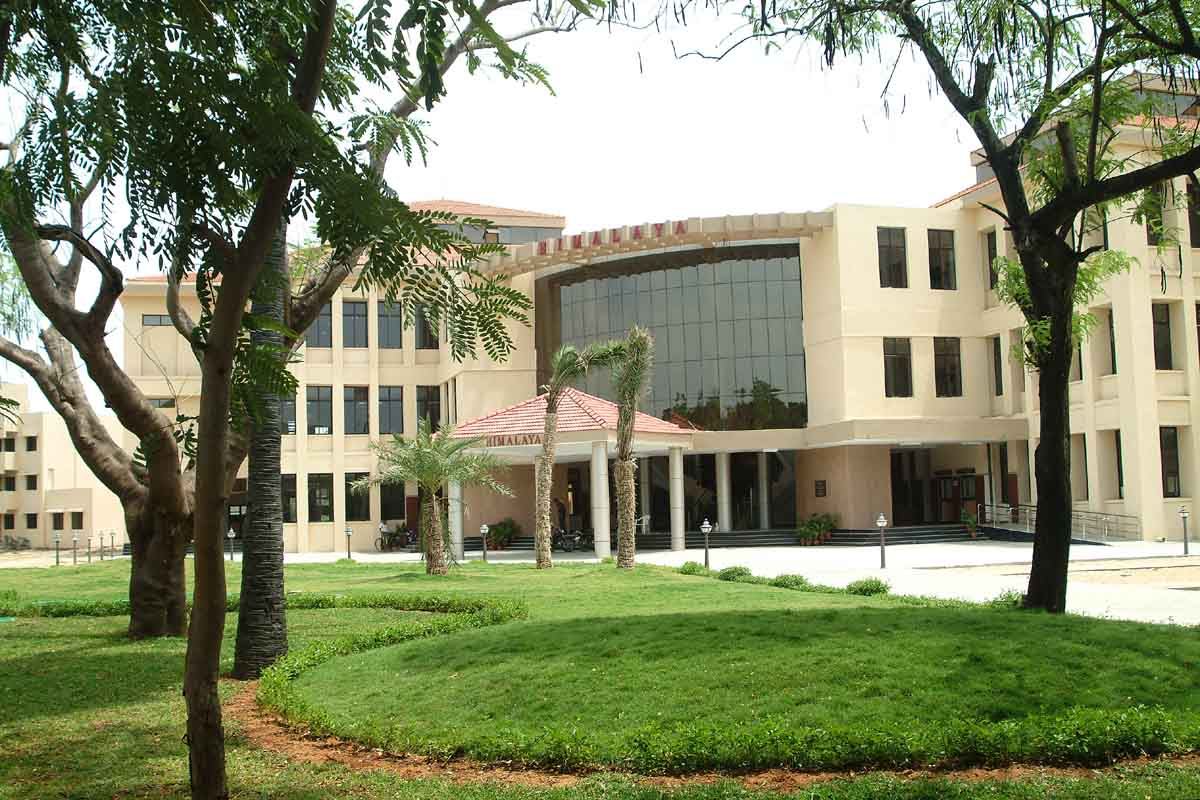 IIT - Chennai Photo1