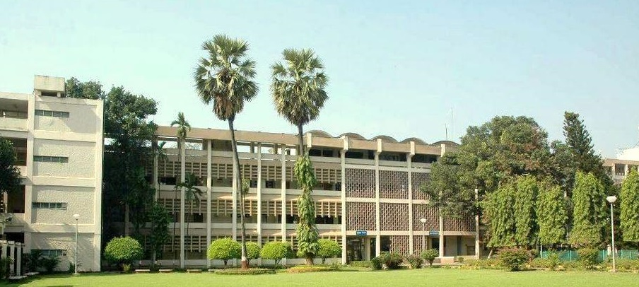 IIT - Mumbai Photo1