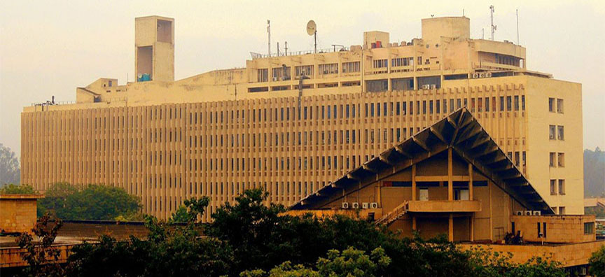 Indian Institute of Technology - Delhi (IIT Delhi) Photo1