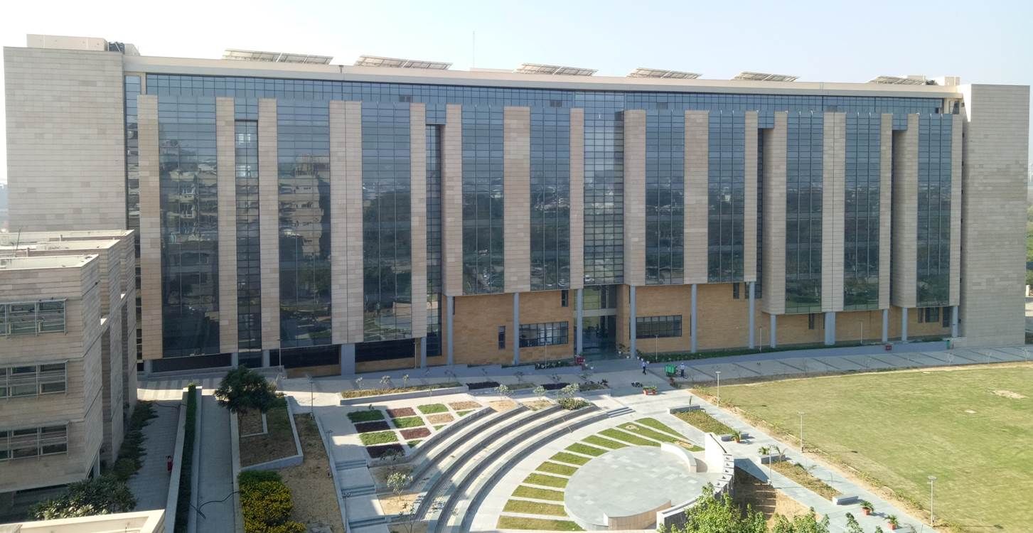 Indraprastha Institute Of Information Technology Photo1
