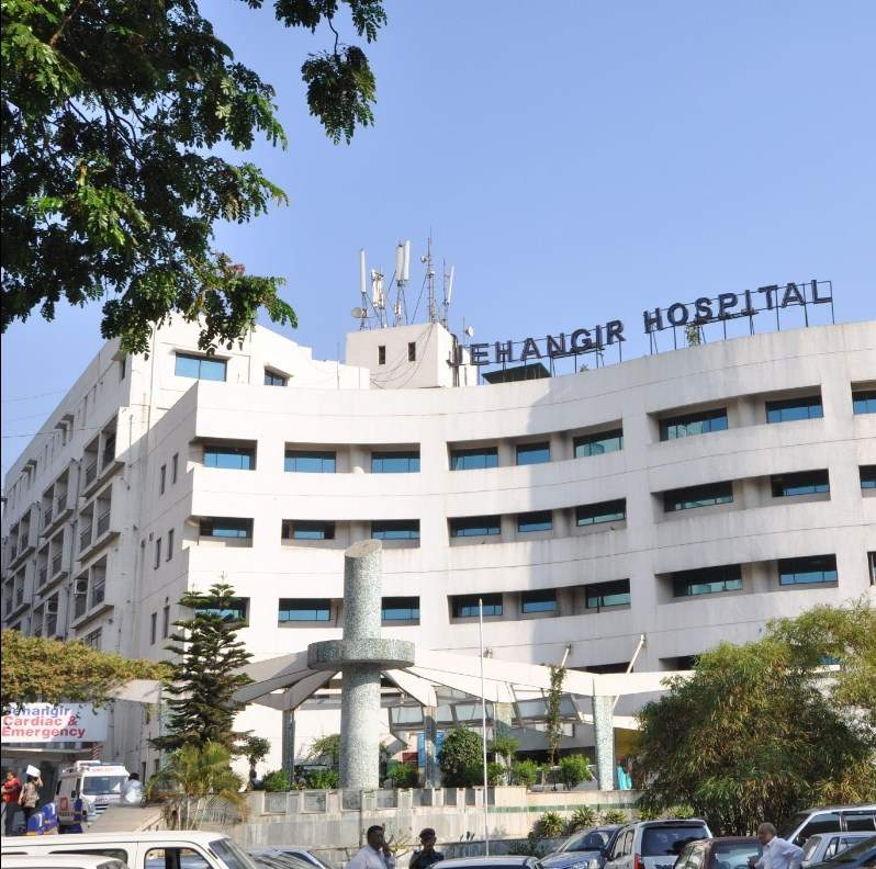 Jehangir Hospital And Medical Research Centre - Sassoon Road - Pune Photo1