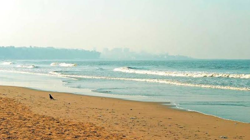 Juhu Beach - Mumbai Photo1