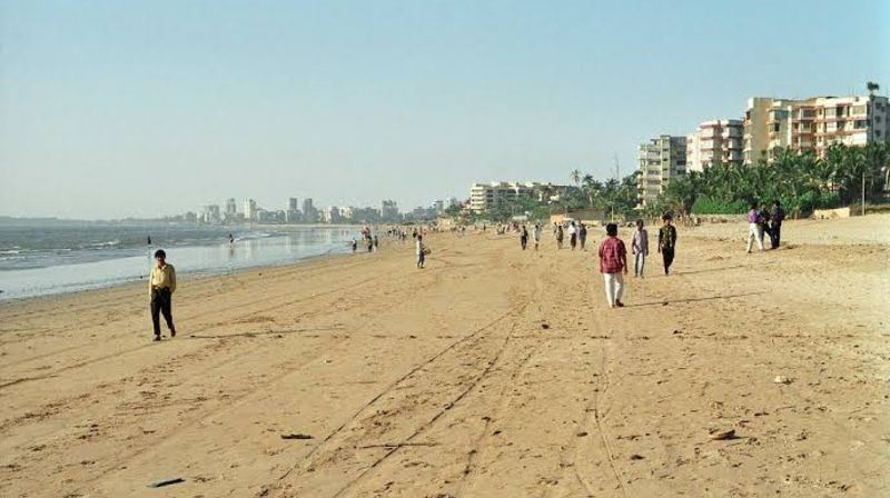 Juhu Beach - Mumbai Photo3
