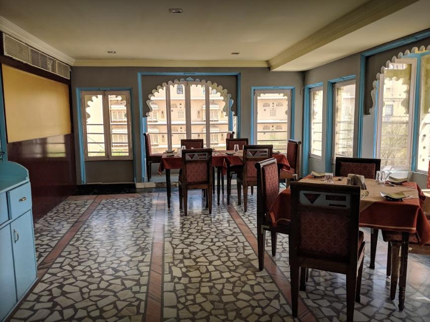 Kabab Mistri, Fateh Sagar, Udaipur Photo1