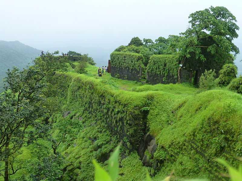 Karnala Fort Photo1