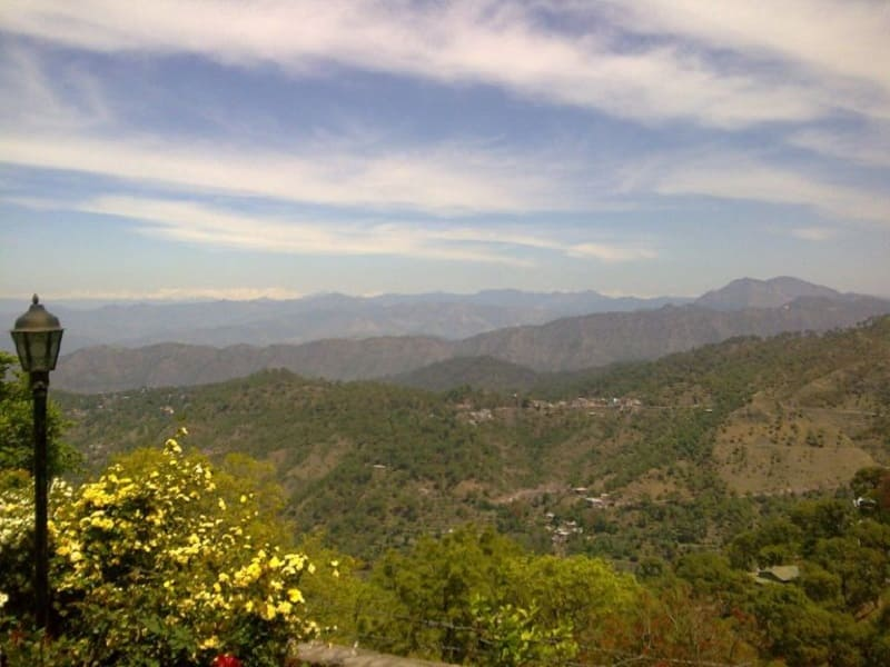 Kasauli Photo1