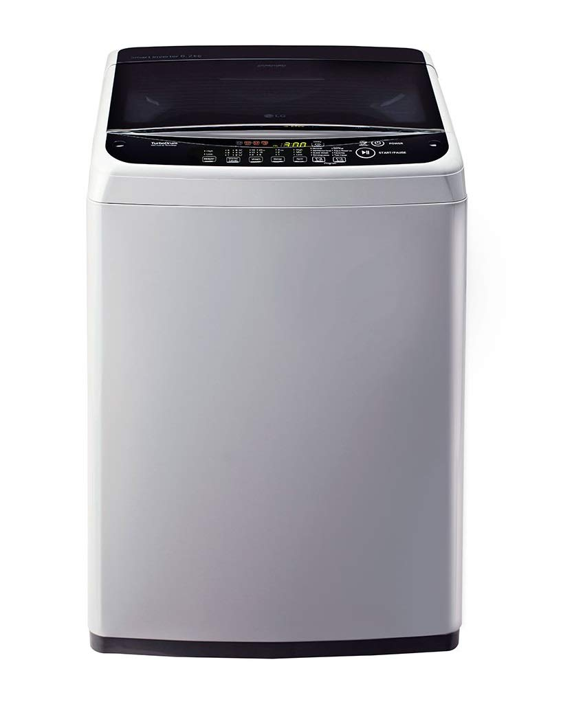 LG 6.2 kg T7281NDDLG Fully-Automatic Top Loading Washing Machine Photo1