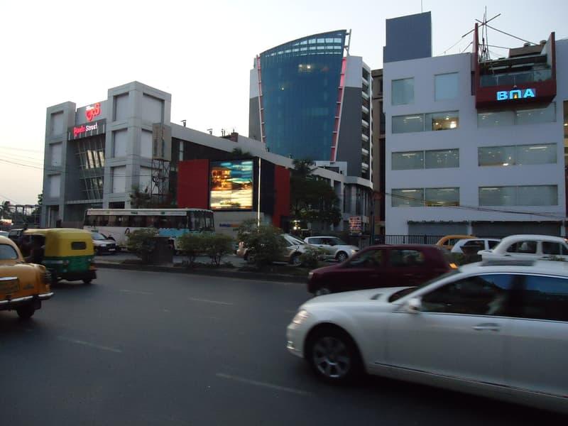 La Vida Mall, Kolkata Photo1