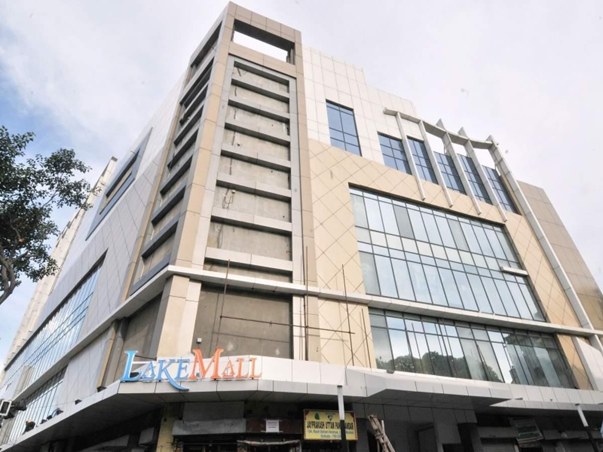 Lake Mall, Rashbehari Avenue, Kolkata Photo1
