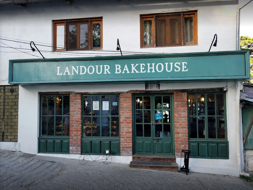 Landour Bakehouse, Landour, Mussoorie Photo1