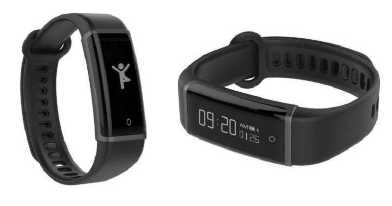 Lenovo HX03F Spectra Smart Band Photo1