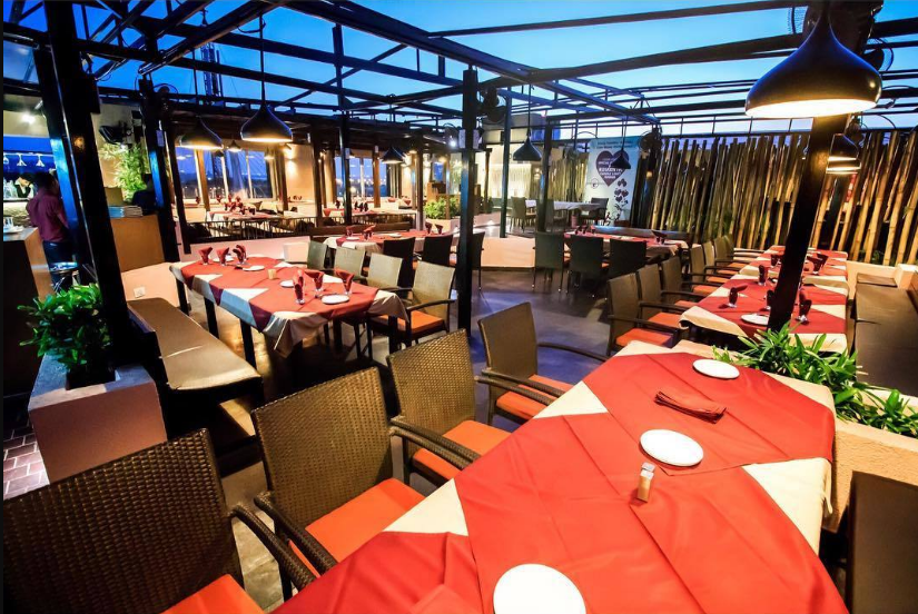 Level 5 Terrace Restro & Cafe, Adajan Gam, Surat Photo1