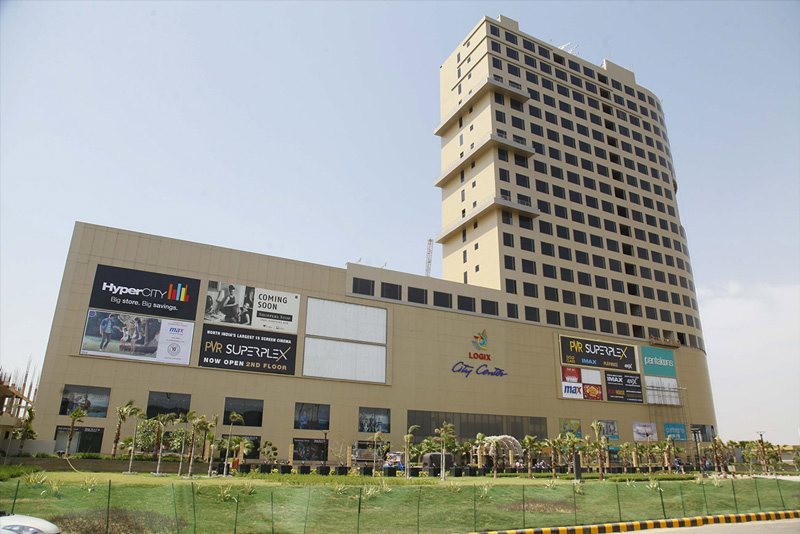 Logix City Centre Mall - Sector 32 - Noida Photo1