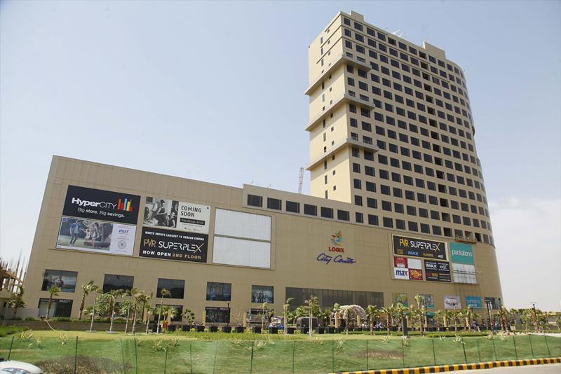 Logix City Centre Mall - Sector 32 - Noida Photo1