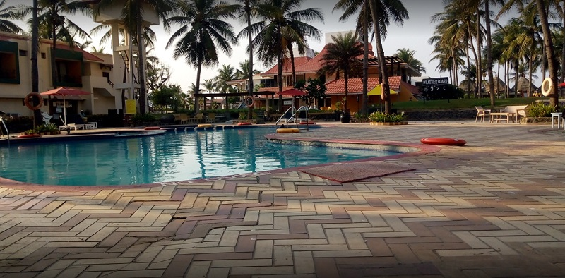 MGM Beach Resort - Chennai Photo2