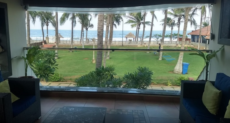 MGM Beach Resort - Chennai Photo5