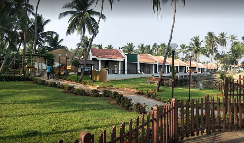 MGM Beach Resort - Chennai Photo4
