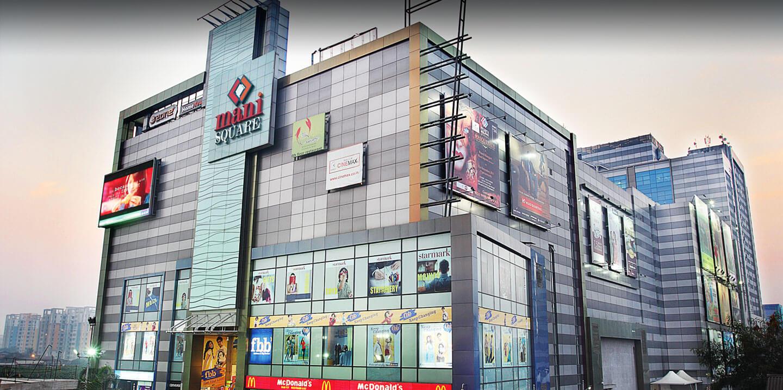 Mani Square Mall, E.M. Bypass, Kolkata Photo1