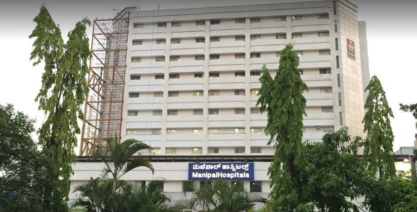 Manipal Health Systems - Airport Road - Bangalore Photo1