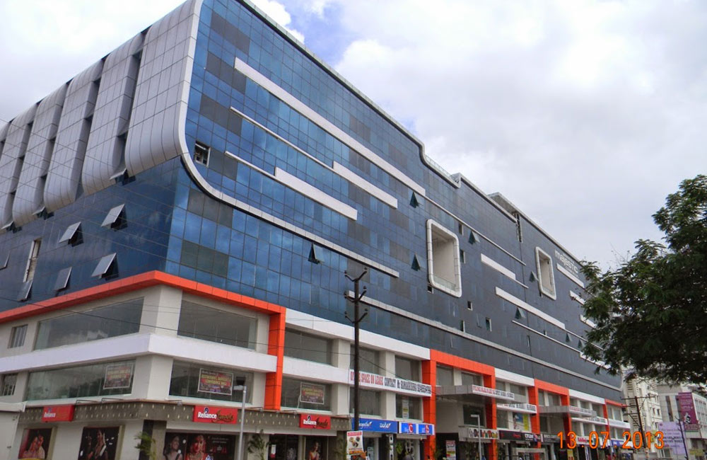 Manjeera Trinity Mall - Kukatpally - Hyderabad Photo1