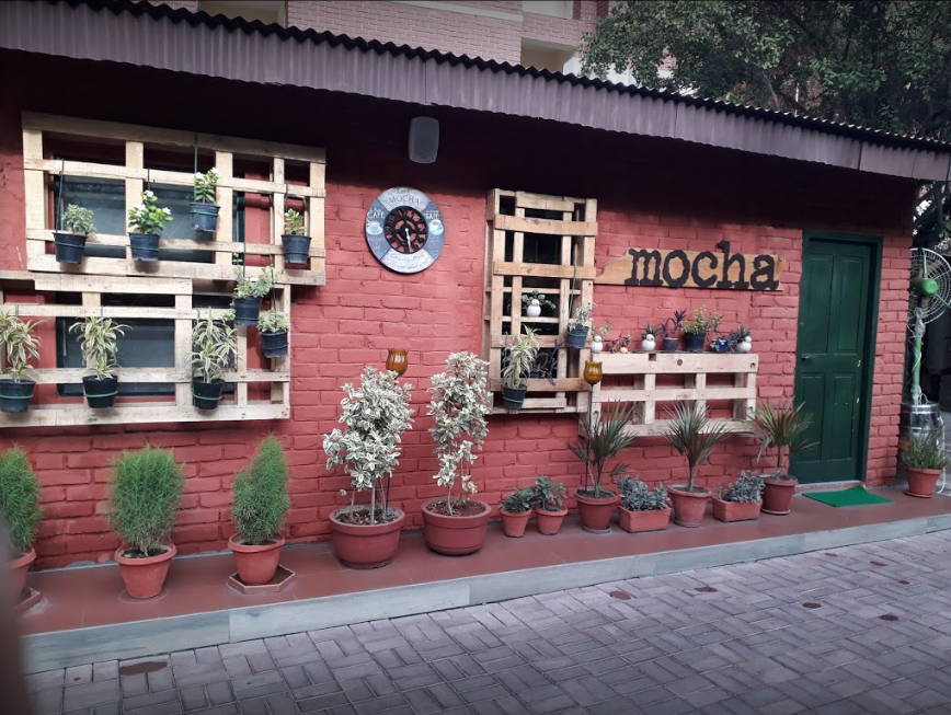 Mocha, Mall Road, Kanpur Photo1