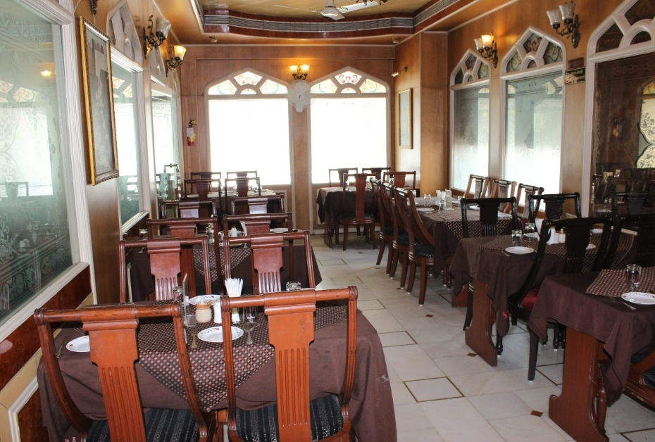 Nafees Restaurant, Palasia, Indore Photo1