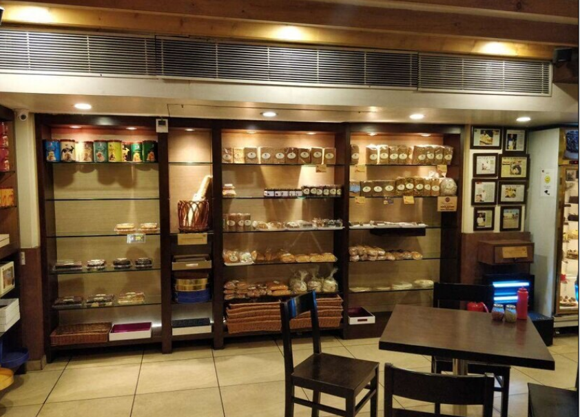 Nik Bakers, Sarabha Nagar, Ludhiana Photo1
