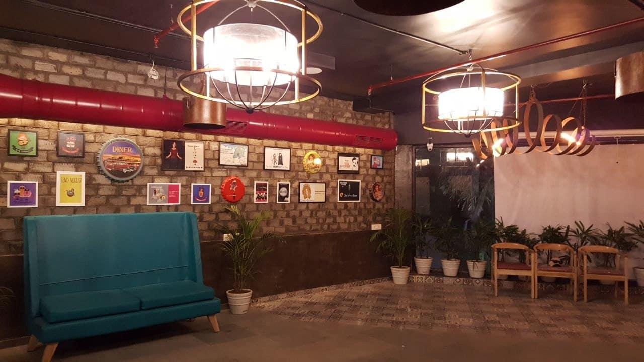 Nini's Kitchen, Vastrapur, Ahmedabad Photo1