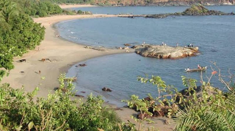 Om Beach - Gokarna Photo1