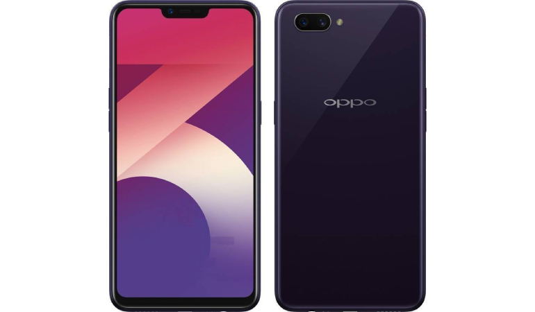 Oppo A3s Photo1