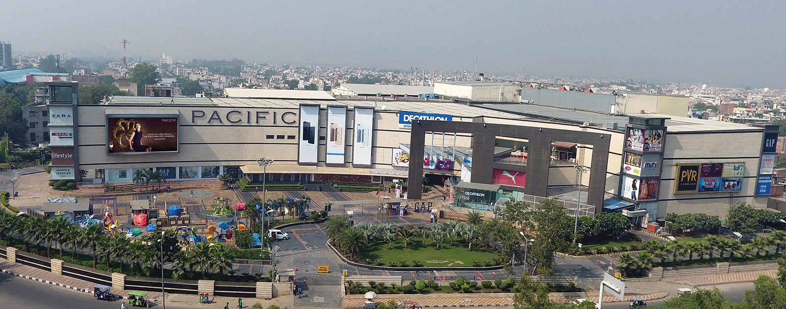Pacific Mall, Delhi Photo1