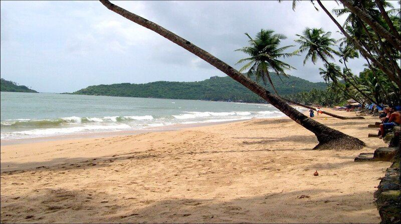 Palolem Beach Photo3