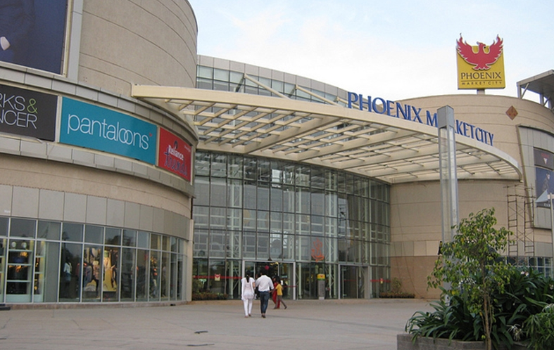 Phoenix Marketcity - Viman Nagar - Pune Photo1