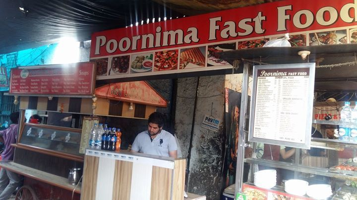 Poornima Chinese Food, INA Colony, Amritsar Photo1