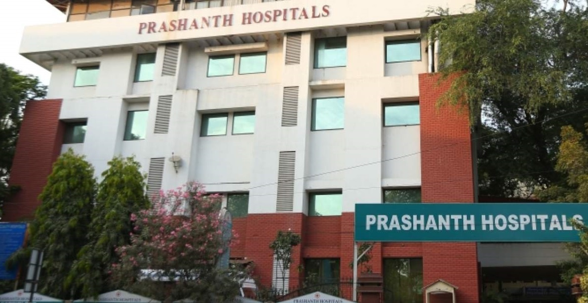 Prashanth Multispeciality Hospital - Chetpet - Chennai Photo1
