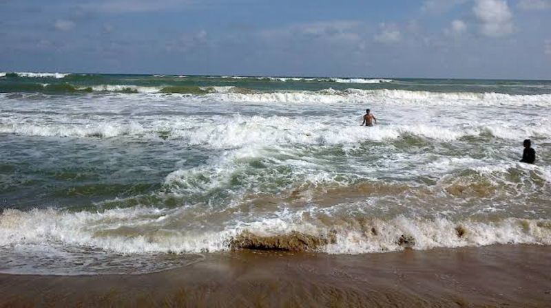 Puri Beach Photo1