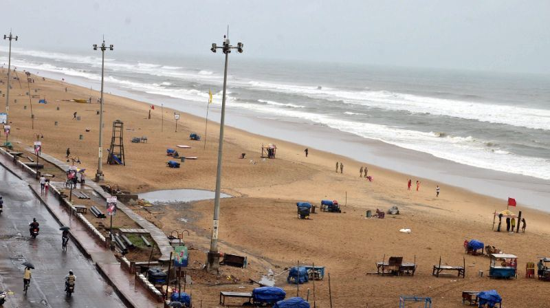 Puri Beach Photo3