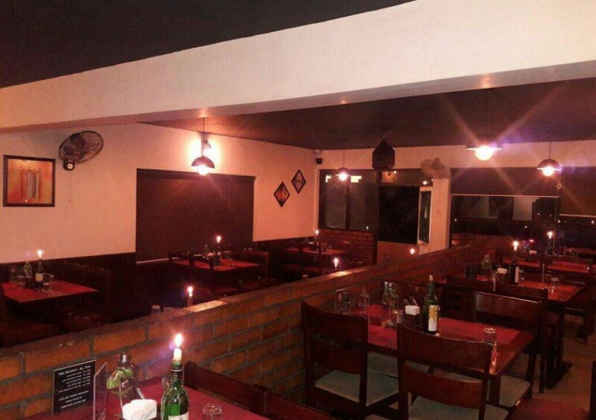 Quality Restaurant, Elk Hill,  Ooty Photo1