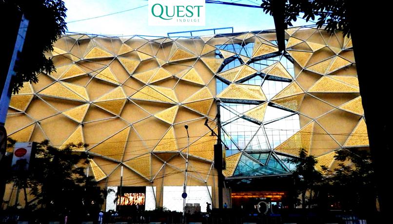 Quest Mall, Kolkata Photo1