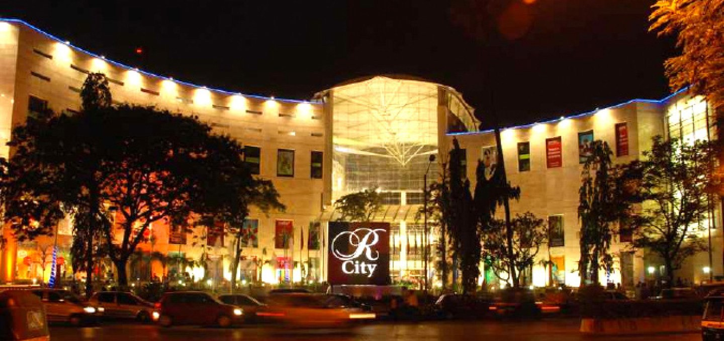 R City Mall Photo1