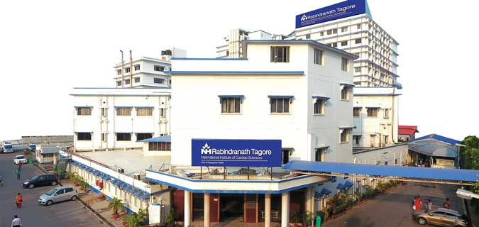 Rabindranath Tagore International Institute of Cardiac Sciences - Kolkata Photo1