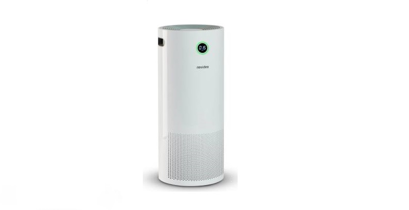 Resideo Portable Air Purifier Photo1
