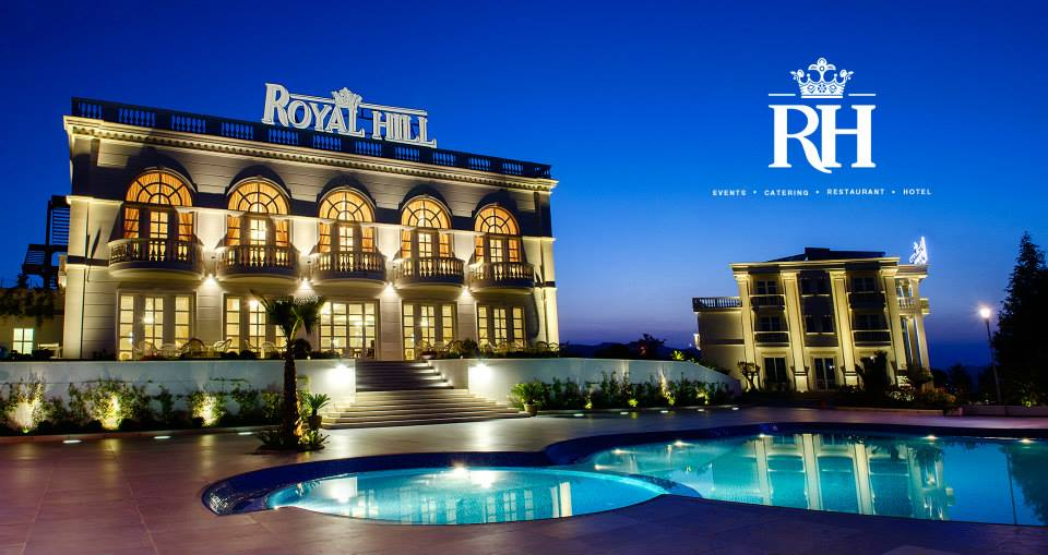Royal Hills Hotel - Vasai - Thane Photo1